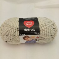 Detroit Red Heart 05688 melírek