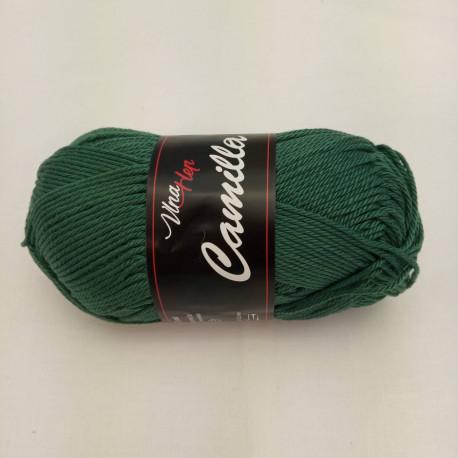 Camilla 8144 zelená