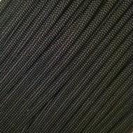 Šňůra PARACORD černá 905