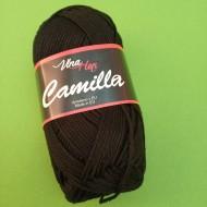 Camilla 8001 černá