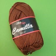 Camilla 8220 hnědá