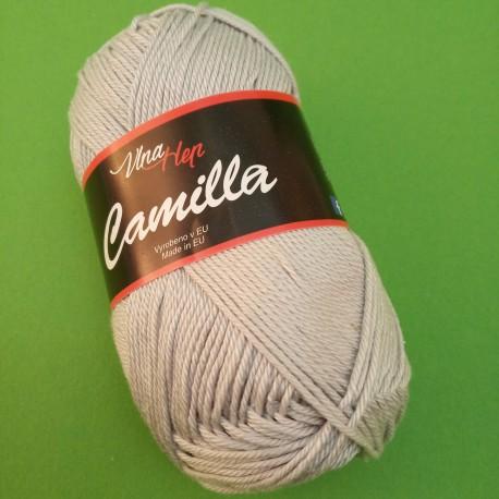 Camilla 8230 sv. šedá