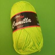 Camilla 8145 zelená neon