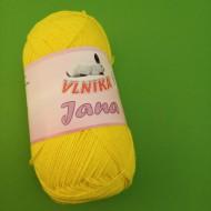 Jana 51 žlutá
