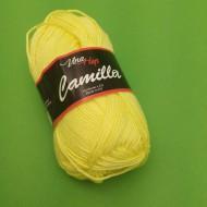 Camilla 8183 citronově žlutá