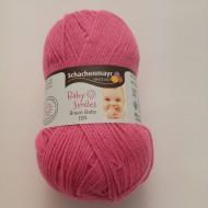 Bravo Baby 185 růžová 01036 pink